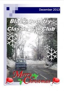 December 2013 - Club Magazine