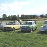 The Club Cars at Apley
