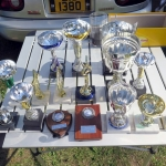 The Annual Club Trophies