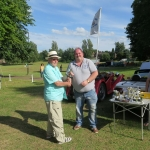 Best Picnic Hamper - Brian and Linda Smith