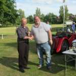 Best Tool Kit - Dave Daly - Jaguar Mk 4