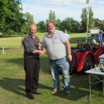Best Tool Kit - Dave Daly - Jaguar Mk 4