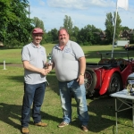 Best Most Used - Steve Morris - MGBGT