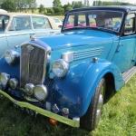 1937 Wolseley 1456