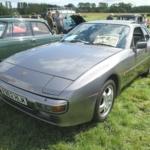 Porsche 944 for sale!