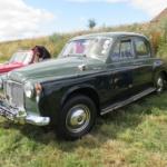 Nice Rover 100