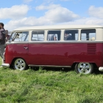 Realy nice VW J1 Camper