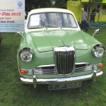 Club Classic Car - BEST IN SHOW WINNER!