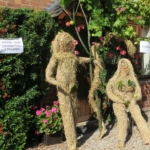 This way to the Scarecrows