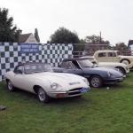 Chaddesley Corbett Classic Car Club