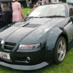 But it is a nice rare MG SV-R