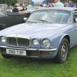 Nice Daimler coupe'