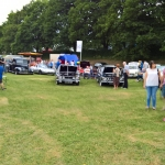 Cars at the Show